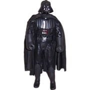 "1992 Darth Vader 12"" Star Wars Action Figure"