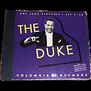 1940's The Duke Ellington 78 RPM Record Set