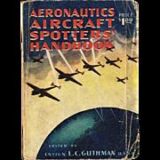 1943 Aeronautics Aircraft Spotters' Handbook, WWII Era