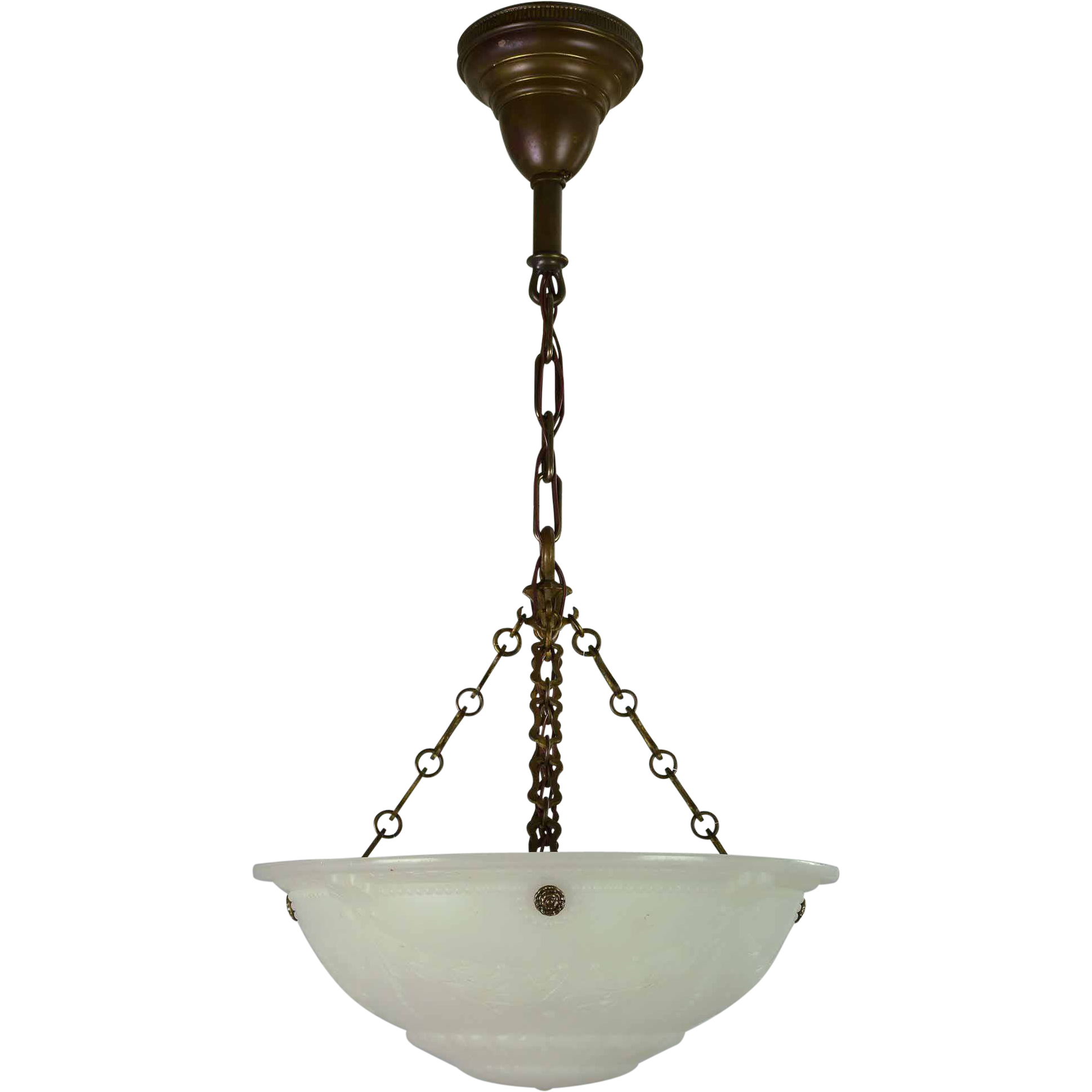 Light Fixture Glass