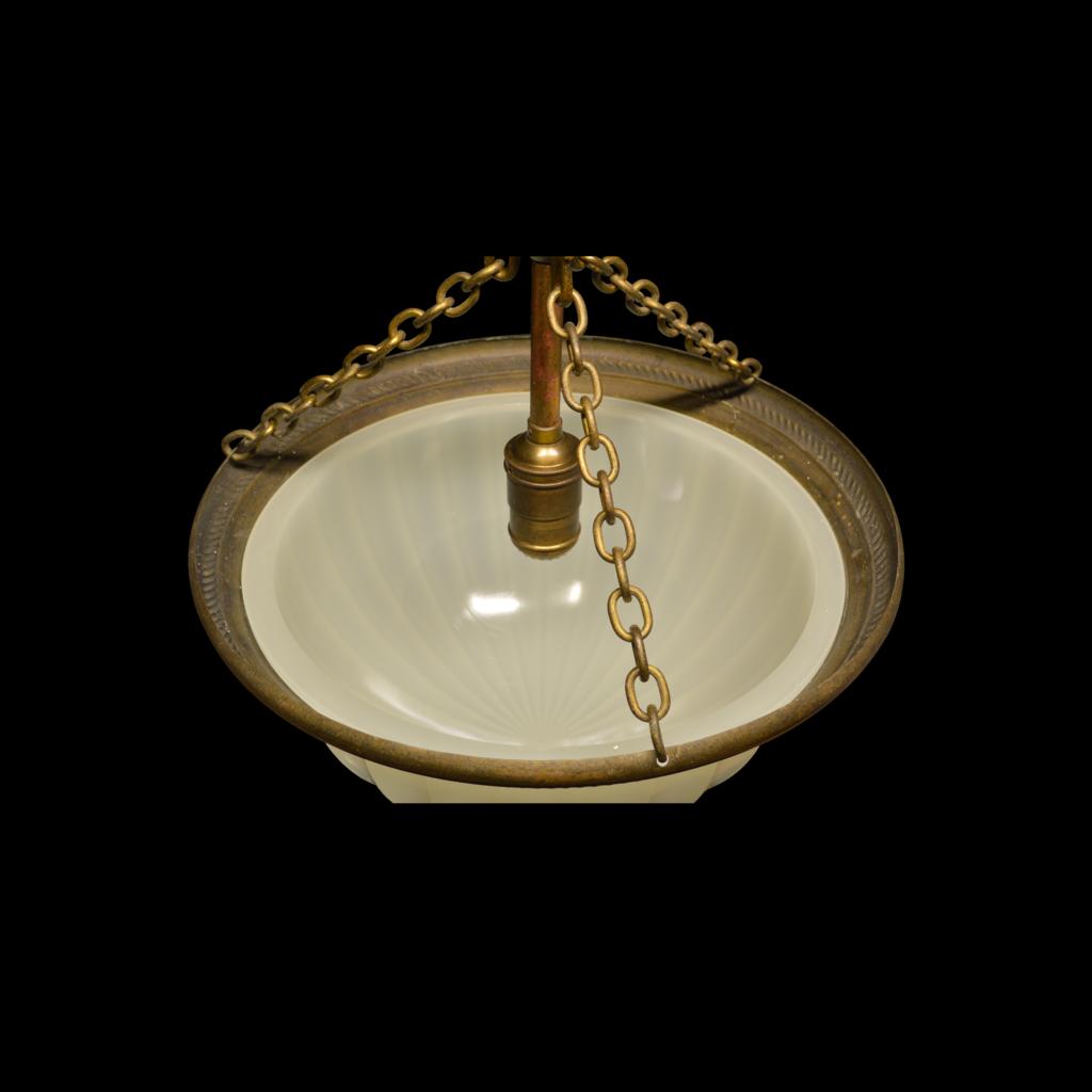 Gallery Antique Bowl Light Fixtures Home Decor Antique