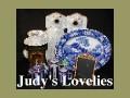 Judy's Lovelies logo
