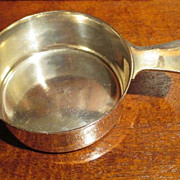 Tiffany Sterling Porringer