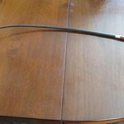 Sterling End Dressage Whip