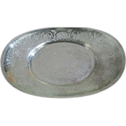 Ellis Barker Oval Bread Tray