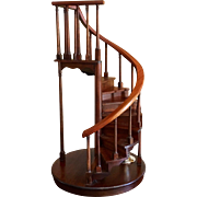 Miniature Architectural Staircase