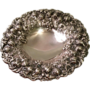 Fancy Ellis Barker Centerpiece Bowl (2 Available)