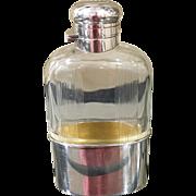 Cartier Flask