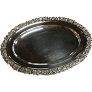 Ellis Barker Oval Roast Tray