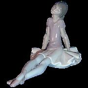 Lladro Figurine PHYLLIS  #1356 Ballerina