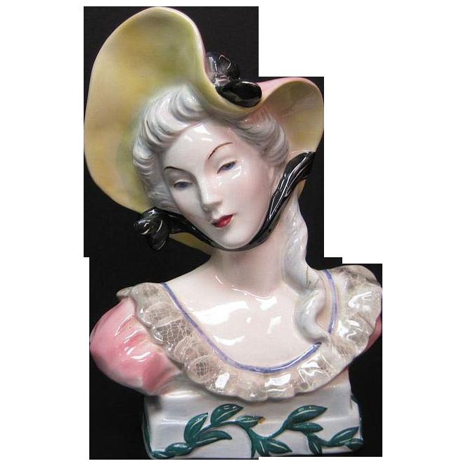 Goldscheider Porcelain Figurine
