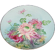 Hand Painted Made in Occupied Japan Dish by UCAGCO China