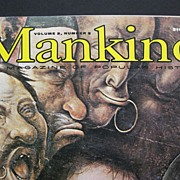 Mankind: The Magazine of Popular History Volume 2, Number 5