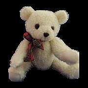 Teddy Bear International Silver Company