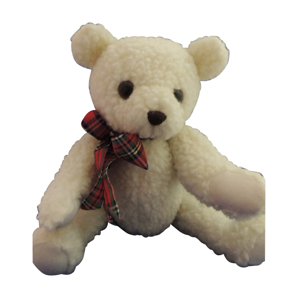 Teddy Bear International Silver Company