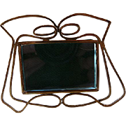 English Art Nouveau/ Arts & Crafts Picture Frame