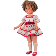 Stand Up and Cheer Shirley Temple 1972 With Original Outfit