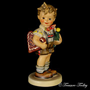 Valentine Joy Figurine Hummel 399 Special Edition 4 Original Box 30% OFF SALE