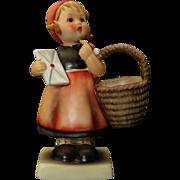 Hummel #13 Meditation TMK-5 Figurine