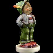 Hello World Figurine Hummel 429 TMK-7 Exclusive Edition