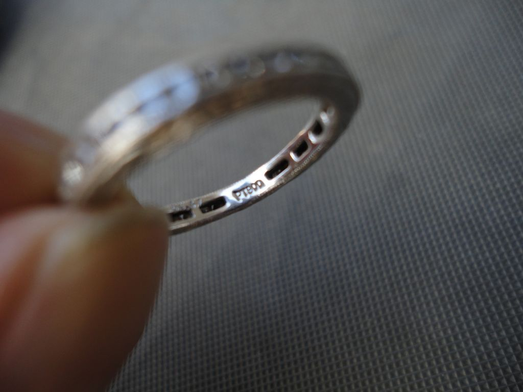 Treasureland Wedding Ring
