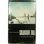A New Introduction to Salvador Dali, 1960, 82 Illustrations