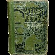 Swedish Fairy Tales, Herman Hofberg, 1902 Edition