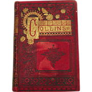 Ballads, Songs, and Poems of William Collins, 1894, Rare Edition