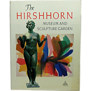 The Hirshhorn Museum and Sculpture Garden, 1974, Abrams