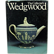 The Collector's Wedgwood, Reilly, 1980, Well Illustrated