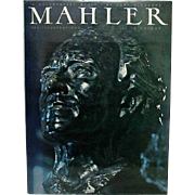 Mahler: A Documentary Study, edited by Kurt Blaukopf, 1976, First, Oxford Press