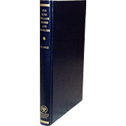 Old King William Homes and Families ~ Peyton Neale Clarke ~ 1976 ~ Fine Condition ~ History and Genealogy