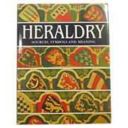 Heraldry: Sources, Symbols and Meaning, Tiger Books