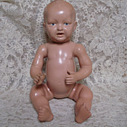 Parsons Jackson Celluloid Baby Doll