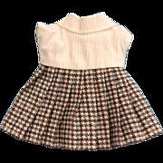 Vogue Ginny Tagged Doll Dress