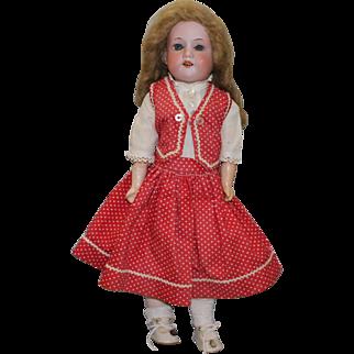 Armand Marseille 370 German Bisque Doll