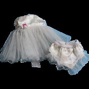 Madame Alexander-kins Wendy Ballerina Doll Outfit
