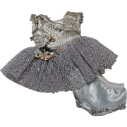 Nancy Ann Storybook Muffie Ballerina Outfit