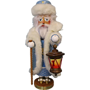 "17"" Steinbach Limited Edition Nutcracker #S895 Grandfather Frost"