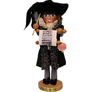 "17"" Steinbach Nutcracker #S1688 Richard Wagner"