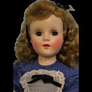Hard Plastic 18 inch American Character Sweet Sue Alice in Wonderland Box All Orig
