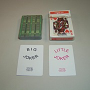 """""""Cards of Colour"""" Playing Cards, c.1992"""