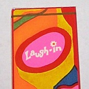 "Brown & Bigelow (Stancraft) ""Laugh-In"" Playing Cards, c.1969"