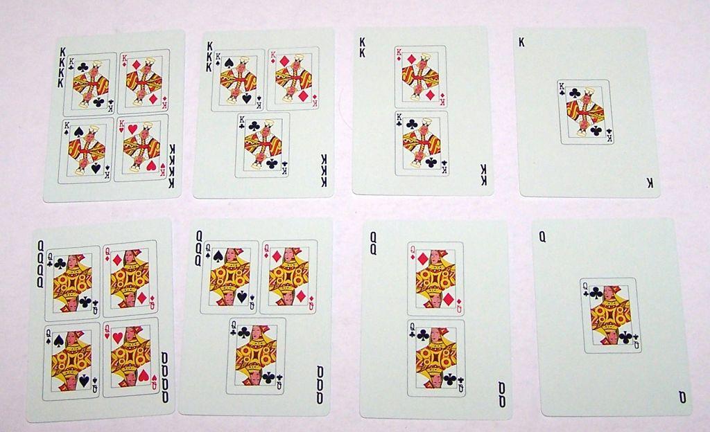 liar s poker card game