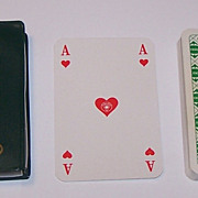 "ASS ""Wicküler"" Skat Playing Cards, c.1968"