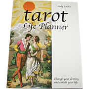 "Lady Lorelei's ""Tarot Life Planner,"" Octopus Publishing Group, Ltd."