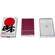 "Angel ""Nippon Playing Cards,"" No Revoke Deck, c.1985"