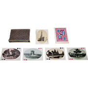 "Cuba ""Souvenir"" Playing Cards, Unknown Cuban Manufacturer, c.1935"