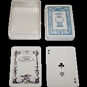 "ASS ""Philipp Otto Runge"" Playing Cards, Phillip Otto Runge Designs, c.1977"