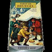"""Lo Scarabeo """"Bruegel Tarot"""" Tarot Cards"""